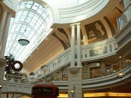 shoing canap file canal walk glass ceiling jpg wikimedia commons
