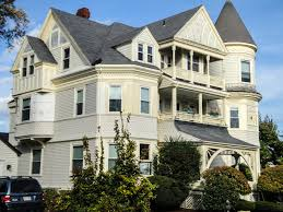new england house styles list from past to present day