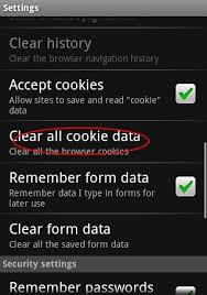 how to enable cookies on android phone how to delete cookies on droid or android phones hubpages