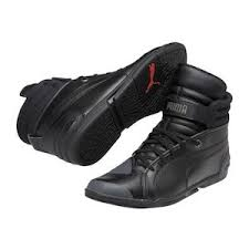 motorcycle boots and shoes puma motorcycle boots revzilla