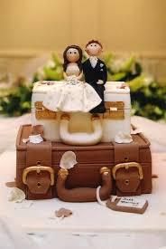 Wedding Cake Ingredients List The 25 Best Suitcase Cake Ideas On Pinterest Luggage Cake