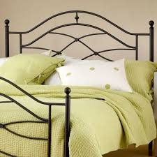 Twin Iron Headboard by Best 25 Metal Headboards Ideas On Pinterest Bed Frame And