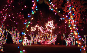 lights in lanier islands lanierworld magical