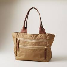 Handmade Leather Tote Bag - handmade bags robert redford s sundance catalog