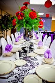 White Spandex Chair Covers Event Black U0026 White Spandex Chair Covers Purple Satin Sashes