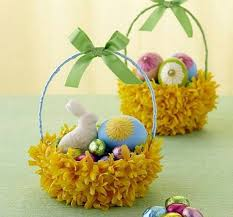 Easter Egg Decorating Bunny by Easter Decoration Ideas With Brightly Painted And Splendidly
