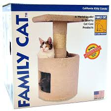 cat trees towers u0026 perches discount cat furniture online at
