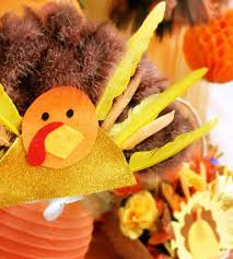 thanksgiving crafts and treats for your classroom simplycircle