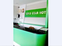 best price on gold star hotel in kemaman reviews