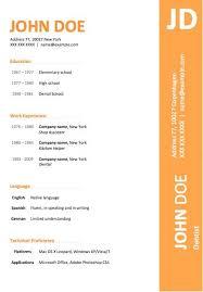 Microsoft Word Professional Resume Template Resume Template For Word Resume Cv Cover Letterfree