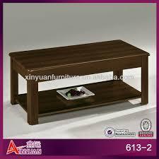 Classic Design Cheap Wooden Center Table Design Buy Center - Designer center table