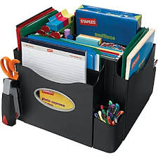 Staples Desk Organizers Staples The Desk Apprentice Rotating Desk Organizer 45 99 For