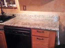 Paint Kitchen Countertops Painted Kitchen Countertops Just Paint It Blog