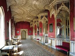 Best  Strawberry Hill House Ideas Only On Pinterest - Hill house interior design