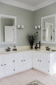 Pottery Barn Bathrooms Ideas Colors Best 25 Silver Sage Paint Ideas On Pinterest Cream Laundry Room
