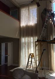 custom window treatments langguth design residential interiors