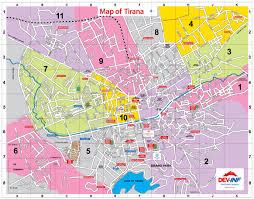 Andorra Map Tirana Map Full Size