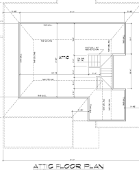 Attic Floor Plans by New Homes For Sale In Holly Springs Nc Builder Realty Inc