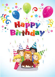 Birthday Cards Invitation Card Invitation Samples Online Birthday Card White Background