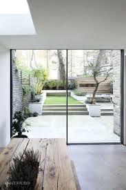 patio ideas epic modern concrete patio design 30 with modern