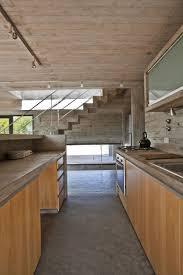 house on the beach by bak architects