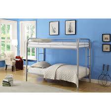 thomas twin twin bunk bed multiple colors by acme furniture