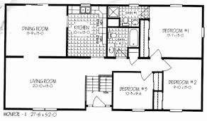 floor plans for new homes 24 x 40 house plans home decor 2018