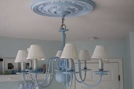Painted Chandelier Innovation Painted Chandelier Home Painting Ideas