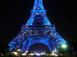 eiffel tower christmas lights eiffel power markmatters markmatters
