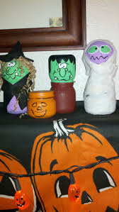 Halloween Jars Crafts by 125 Best Baby Food Jar Images On Pinterest Baby Jars Baby Food