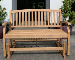 Patio Glider Bench Horrible Sitting The Bench In Softball Tags Sitting Bench Tufted