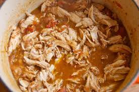 how to make shredded chicken for all kinds of dishes recipe