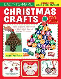 easy to make christmas crafts for kids u2026 pinteres u2026