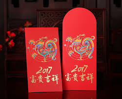 new year envelopes 6 new year of the rooster envelopes money