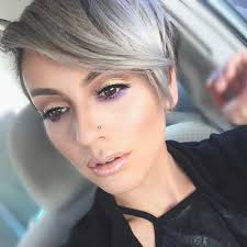 pixie grey hair styles 20 latest pixie hair cuts pixie cut 2015