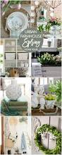 spring decorating ideas spring home tour