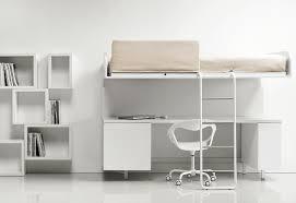 letto a con scrivania gallery of letti a letto tommi e jerri con scrivania da