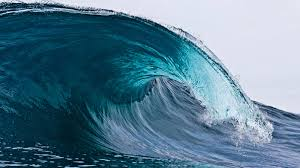 Frozen Waves Staring At Waves The Inertia