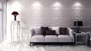 Wohnzimmer Tapeten Landhausstil Braun Gemusterte Tapete Im Klassischen Wohnzimmer