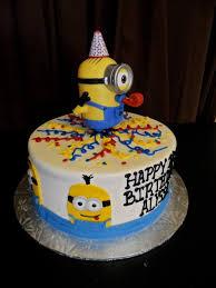 minion birthday cake ideas despicable me cake ideas despicable me minions birthday cake