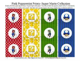 let u0027s party super mario brothers party collection tammy