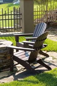 Painted Wooden Patio Furniture 76 Best Lawn Furniture Images On Pinterest Lawn Furniture