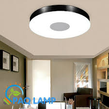 Ceiling Lights For Bedroom Modern Modern Ceiling L Lighting Dia36cm Aluminum Tempered Glass
