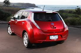 nissan leaf new zealand nissan leaf pricing specifications and how it works
