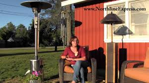 patio heater safety the benefits of the 3 fuel type options for patio heaters youtube