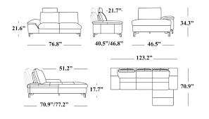 sofa dimensions standard sectional sofa dimensions standard sofas center sectional sofa