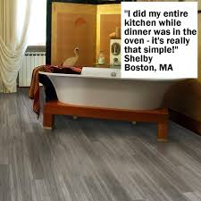 Pictures Of Allure Flooring by
