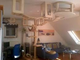 amazing style cat tower with hammock u2014 nealasher chair cat tower