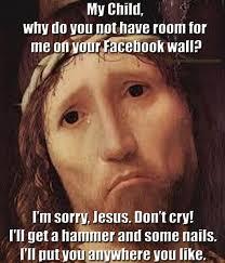 Guilt Meme - facebook guilt trip by zomberinacontagion on deviantart