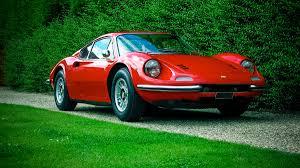 ferrari horse ferrari enzo leads u0027prancing horse u0027 parade classic car magazine
